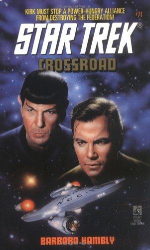 Star Trek: 71 Crossroad Review by Deepspacespines.com