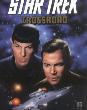 """Star Trek: 71 Crossroad"" Review by Deepspacespines.com"