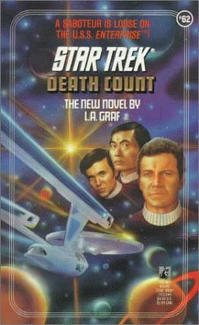 Star Trek: 62 Death Count Review by Deepspacespines.com