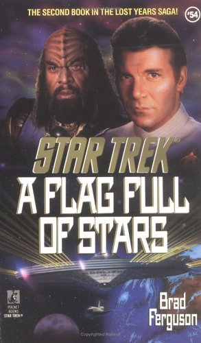 Star Trek: 54 A Flag Full Of Stars Review by Treklit.com