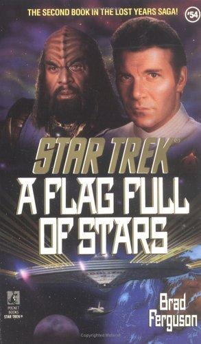 Star Trek: 54 A Flag Full Of Stars Review by Trek.fm