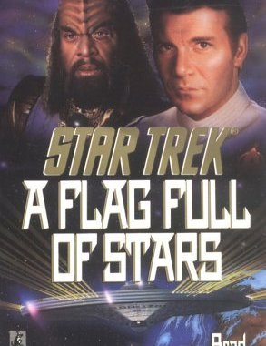 """Star Trek: 54 A Flag Full Of Stars"" Review by Treklit.com"