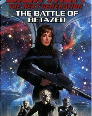 """Star Trek: The Next Generation: The Battle Of Betazed"" Review by Trek.fm"