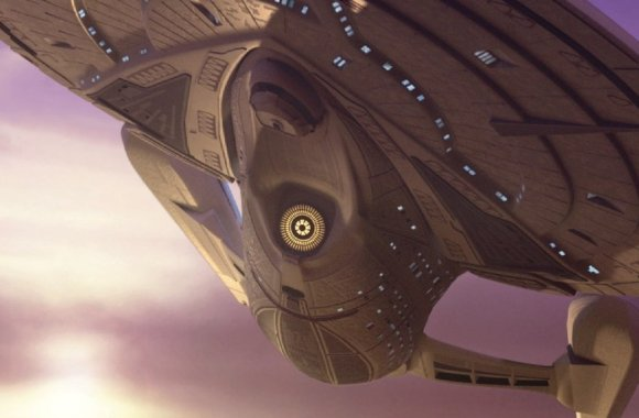 """Star Trek: The Next Generation: Greater than the Sum"" Review by Treklit.com"