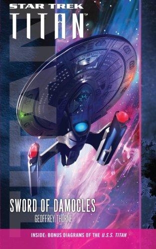 Star Trek: Titan: Sword of Damocles Review by Treklit.com