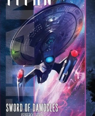 """Star Trek: Titan: Sword of Damocles"" Review by Trek.fm"