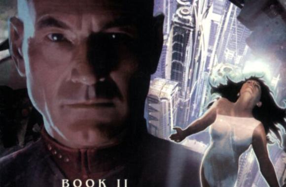 """""""Star Trek: Destiny Book 2: Mere Mortals"""" Review by Trek.fm"""