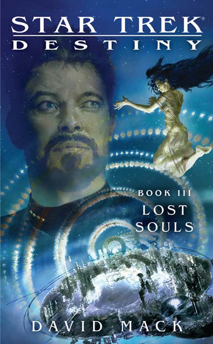 Star Trek: Destiny Book 3: Lost Souls Review by Trek.fm