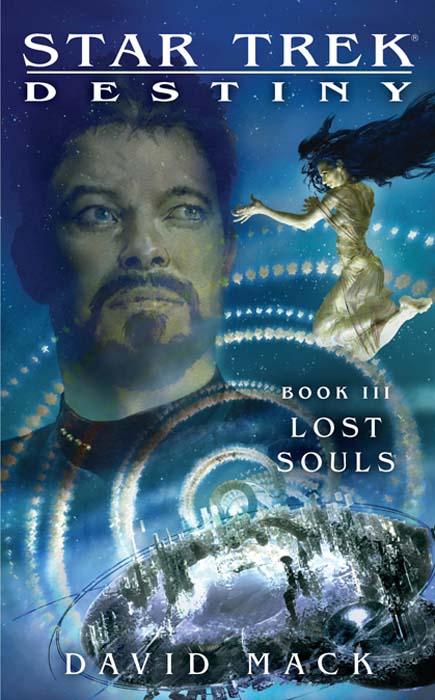 Star Trek: Destiny Book 3: Lost Souls Review by Treklit.com