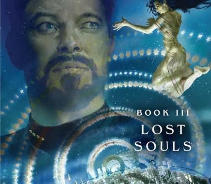 """Star Trek: Destiny Book 3: Lost Souls"" Review by Trek.fm"