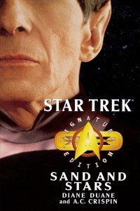 99 Cent Sale On Star Trek: Signature Series Books!