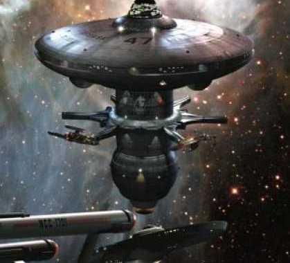 """Star Trek: Vanguard: Harbinger"" Review by Booknest.eu"