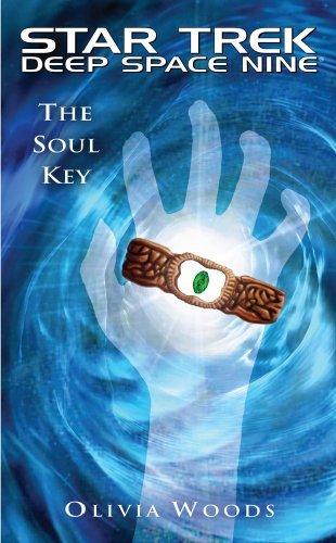 Star Trek: Deep Space Nine: The Soul Key Review by Tor.com