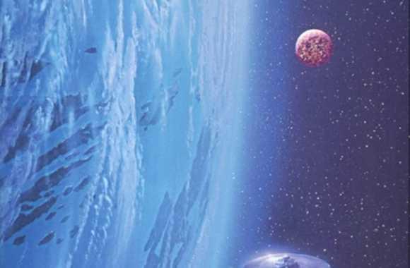 """Star Trek: New Earth: Book 2: Belle Terre"" Review by Trek Lit Reviews"