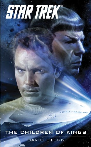 Star Trek: The Children of Kings Review by Trek.fm