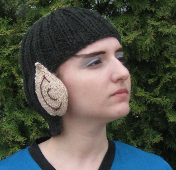 2a9aa564938cfb5057c613428f70bf2e Fascinating: the Spock Toque