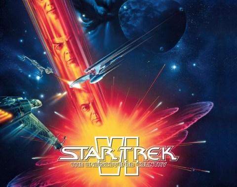 Intrada Releases Star Trek VI Complete Score