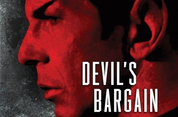 """Star Trek: The Original Series: Devil's Bargain"" Review by Scifibulletin.com"