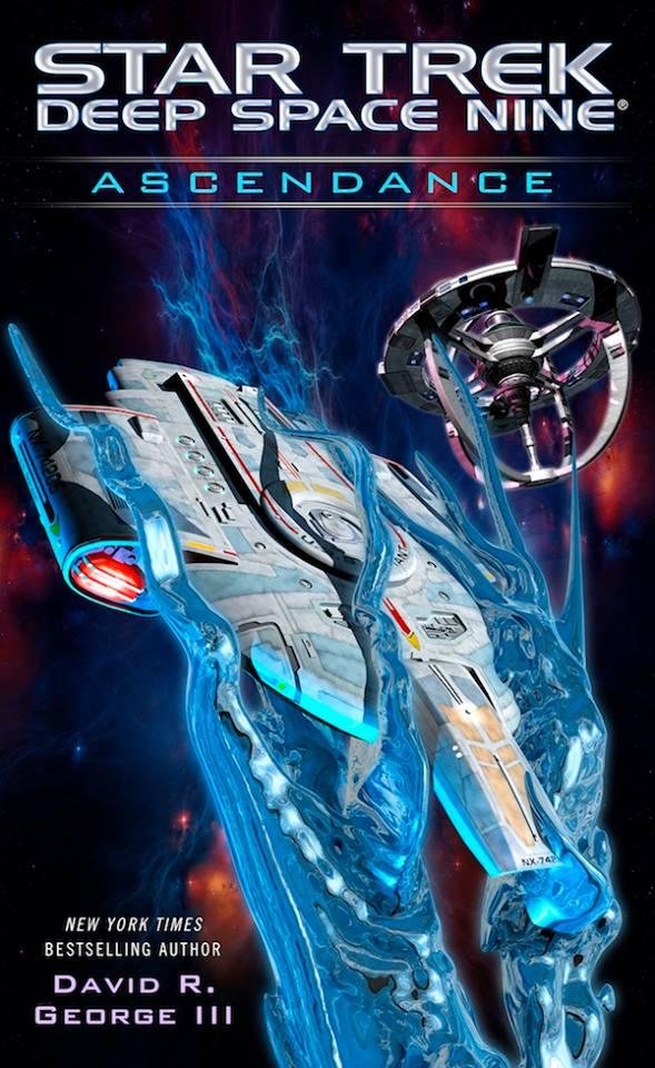 Star Trek: Deep Space Nine: Ascendance Review by Tor.com