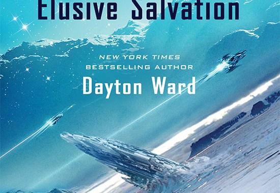 """Star Trek: The Original Series: Elusive Salvation"" Review by MotionPicturesComics.com"