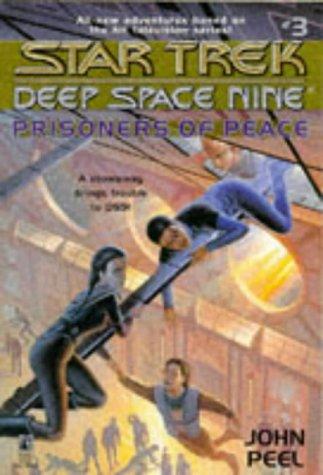 Star Trek: Deep Space Nine: 3 Prisoners of Peace Review by Deepspacespines.com