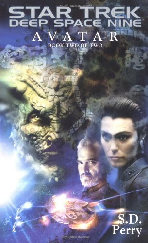 Star Trek: Deep Space Nine: Avatar Book Two Review by Tor.com