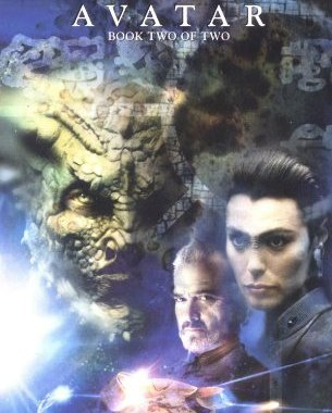 """Star Trek: Deep Space Nine: Avatar Book Two"" Review by Tor.com"