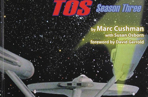 """""""These Are the Voyages: TOS: Season 3"""" Review by Pjmedia.com"""