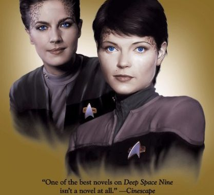 """Star Trek: Deep Space Nine: The Lives of Dax"" Review by Tor.com"