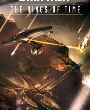 """""""Star Trek: The Rings of Time"""" Review by motionpicturescomics.com"""