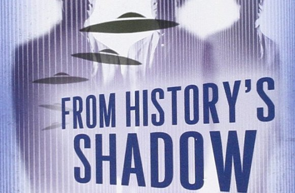 """Star Trek: The Original Series: From History's Shadow"" Review by Motion Pictures Comics"