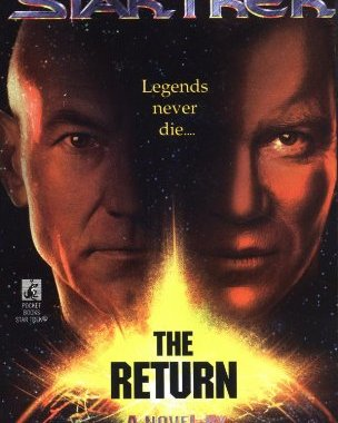 """Star Trek: The Return"" Review by fourthords.com"
