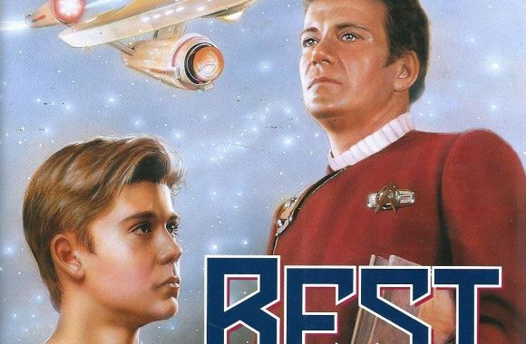 """Star Trek: Best Destiny"" Review by Deepspacespines.com"
