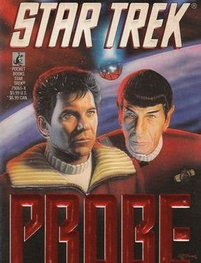 """Star Trek: Probe"" Review by Deepspacespines.com"