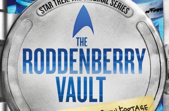 REVIEW: The Roddenberry Vault
