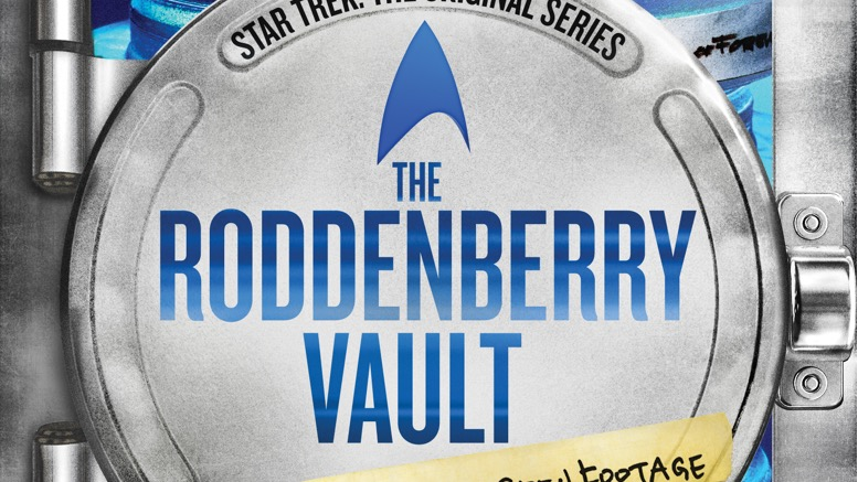 roddenberry vault header 2 REVIEW: The Roddenberry Vault