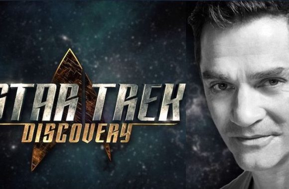 Star Trek Discovery Casting:  James Frain & Series Delayed Yet Again!