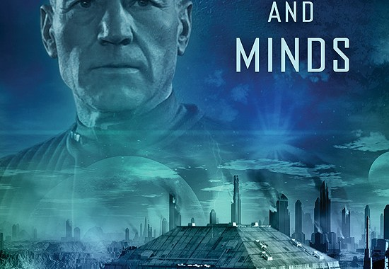 """""""Star Trek: The Next Generation: Hearts and Minds"""" Review by MotionPictureComics.com"""