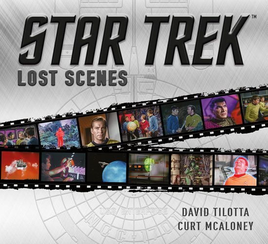 Star Trek: Lost Scenes Review by Sciencefiction.com