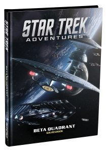 "sta beta 209x300 ""Star Trek Adventures: Beta Quadrant Sourcebook"" Review by Blaine L. Pardoe"