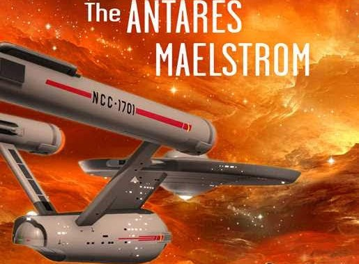 """Star Trek: The Original Series: The Antares Maelstrom"" Review by Trektoday.com"
