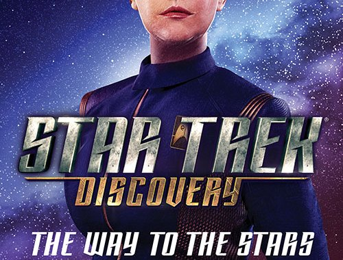"""Star Trek: Discovery: The Way To The Stars"" Review and Interview with Una McCormack by TrekCore.com"