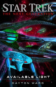 Out Today Star Trek The Next Generation Available Light