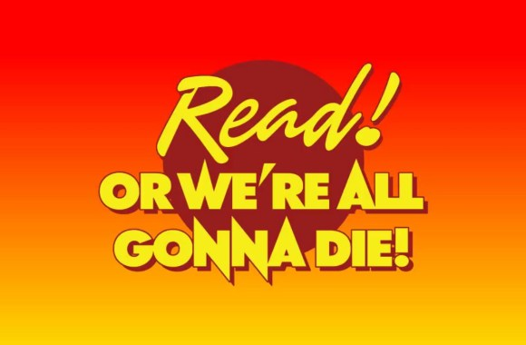 Star Trek: The Autobiography of James T. Kirk | Read Or We're All Gonna Die!
