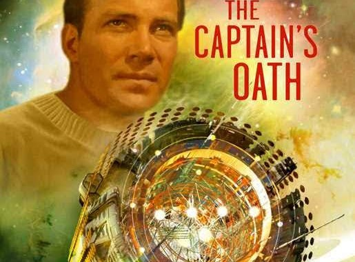 """Star Trek: The Original Series: The Captain's Oath"" Review by Trek Today"