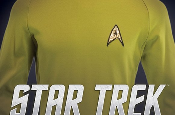 Trek Fashion in Print: Talking 'Star Trek Costumes' with Authors Paula M. Block and Terry J. Erdmann