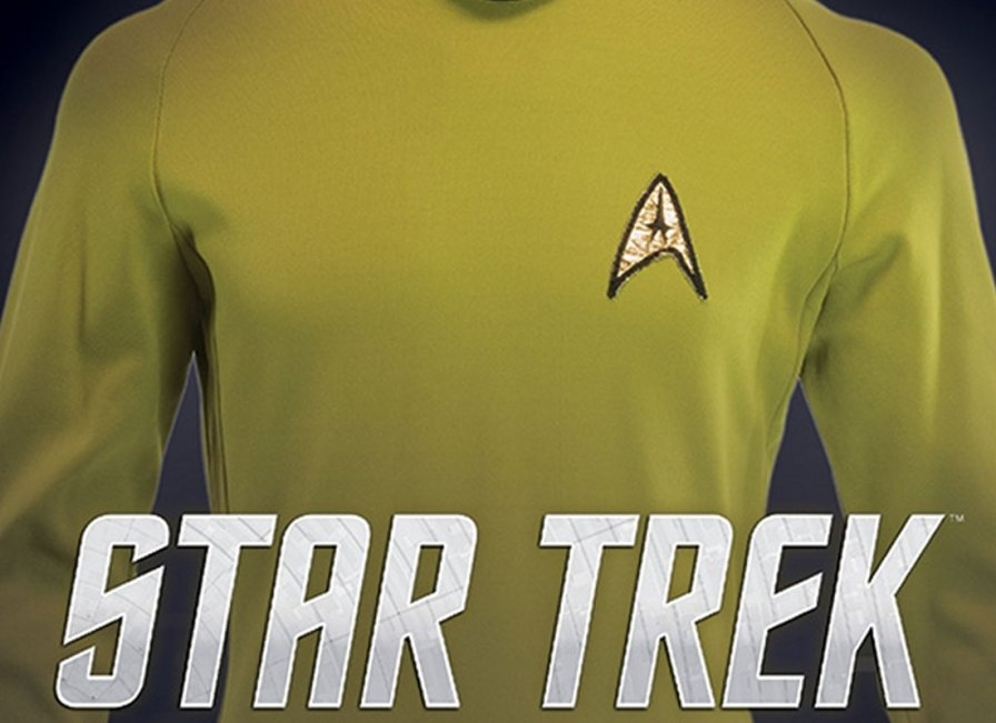 Trek Fashion in Print: Talking Star Trek Costumes with Authors Paula M. Block and Terry J. Erdmann