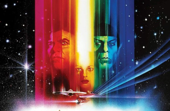 """Star Trek: The Motion Picture 40th Anniversary Edition"" Review by Blog.trekcore.com"