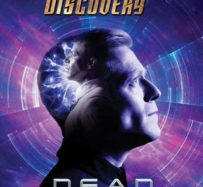 """Star Trek: Discovery: Dead Endless"" Review by Blog.trekcore.com"