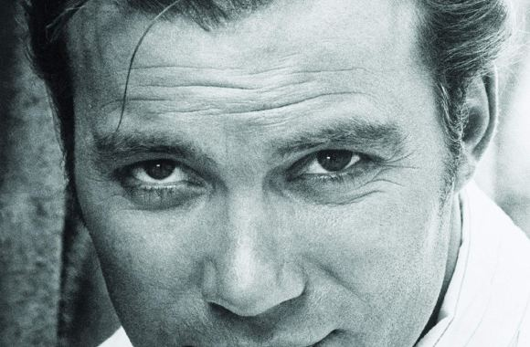 """Out Today: """"Shatner"""""""